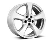 18 Alloy wheels and tyre sets