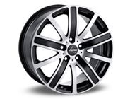 20 Alloy wheels and tyre sets