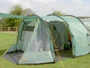 Royal traveler awning