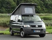 Ned campervan
